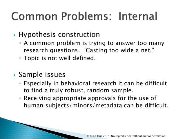 Environment dissertation topics