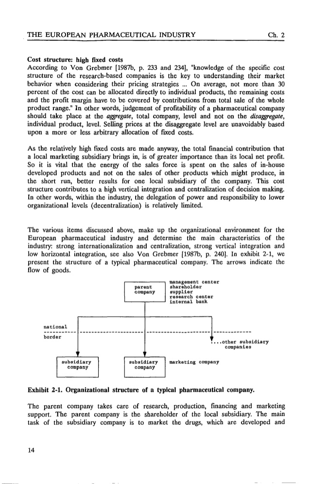 FLSmidth - PhD Thesis | More Industries