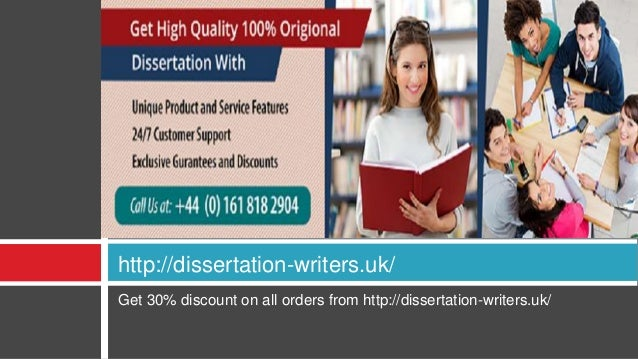 Uk Dissertation Writing