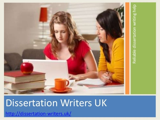 Best Dissertation Writers The Uk