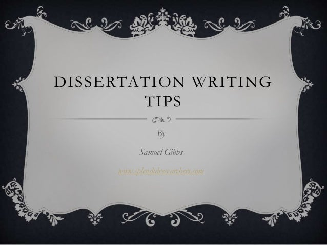 college major help for dissertation writing