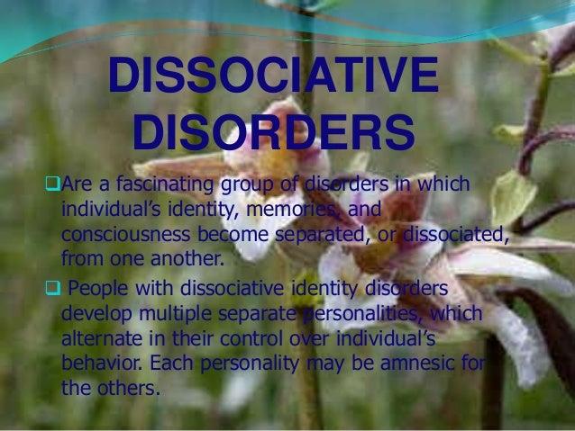 famous case study of dissociative identity disorder