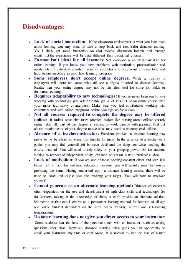 Essay Writing About E Learning you purchase from