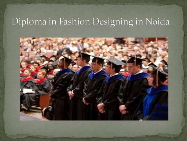 Learning Fashion Designing At Home