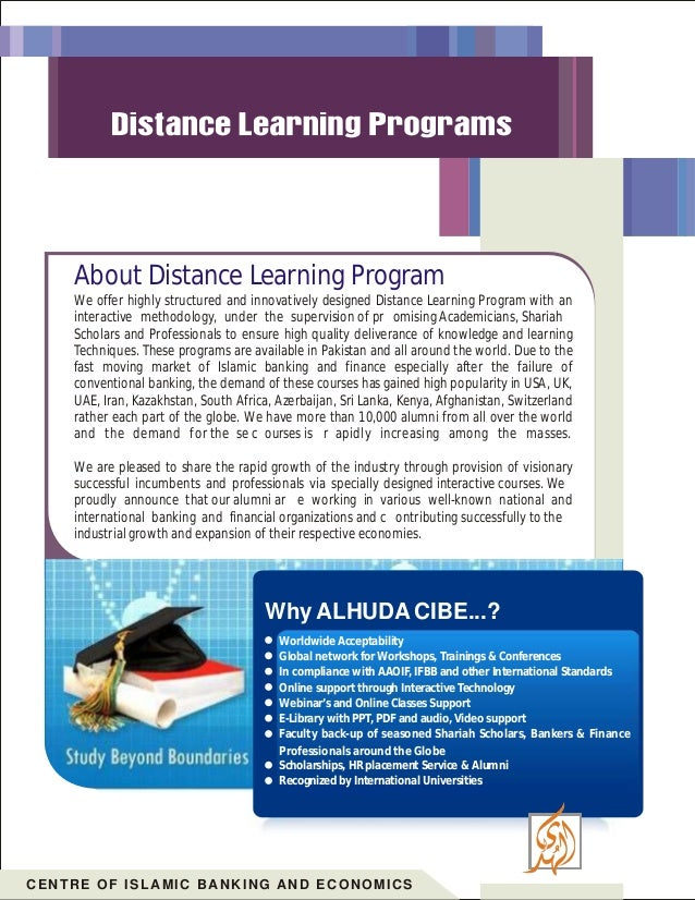successful online distance learning But distance learning doesn't have to be far away many of canada's traditional campus universities or colleges offer online options, and other canadian educational institutions are fully online.