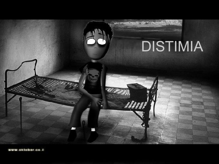 DISTIMIA DISTIMIA