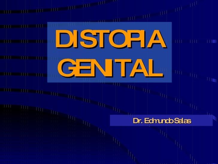 Distopias (Clase  Iv )