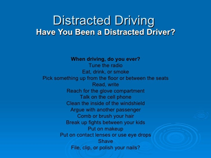 Avoid Distracted Driving: Keeping Our Roads Safe - Celedinas
