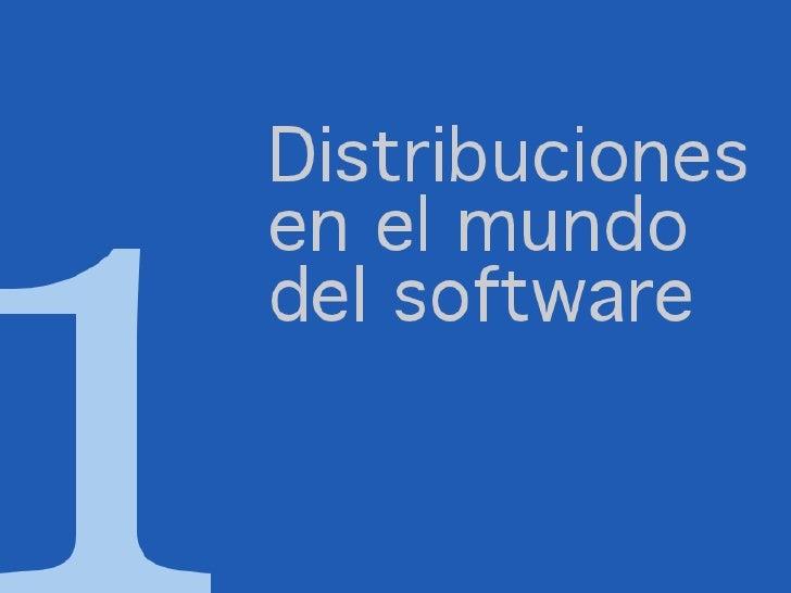 Distribuciones drupal