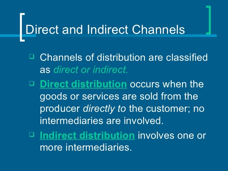 channels of distribution essay (determining the distribution channels admission/application essay) .