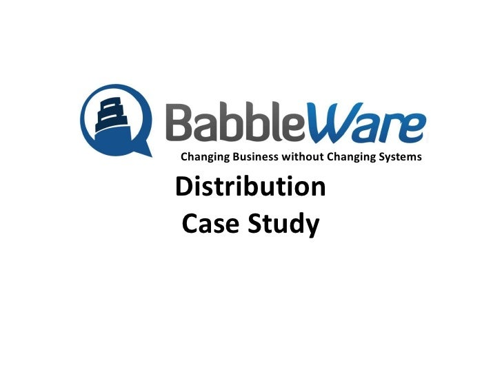 case study darby company distribution system Masoneilan company, 6th edition, which is entirely compatible with isa sp391,  this case study develops the design of a cooling water distribution system  the facility to use the darby 3k method (chemical engineer july 1999, april.