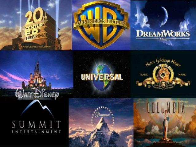 film companies