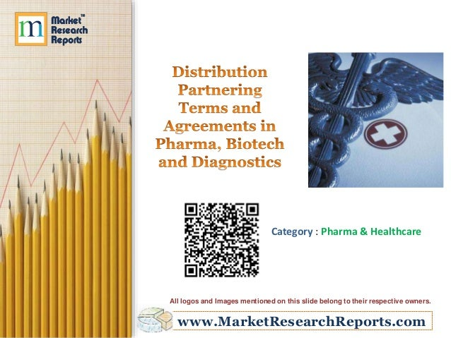 Distribution Partnering Terms and Agreements in Pharma, Biotech and Diagnostics