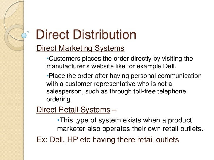 """analysing the dell direct distribution channel What are the potential risks associated with dell's global supply chain strategy  how can these  a country wise analysis is given below  ranked at 10 which is  a positive factor when considering the dell's strategy of """"being direct"""" ireland."""
