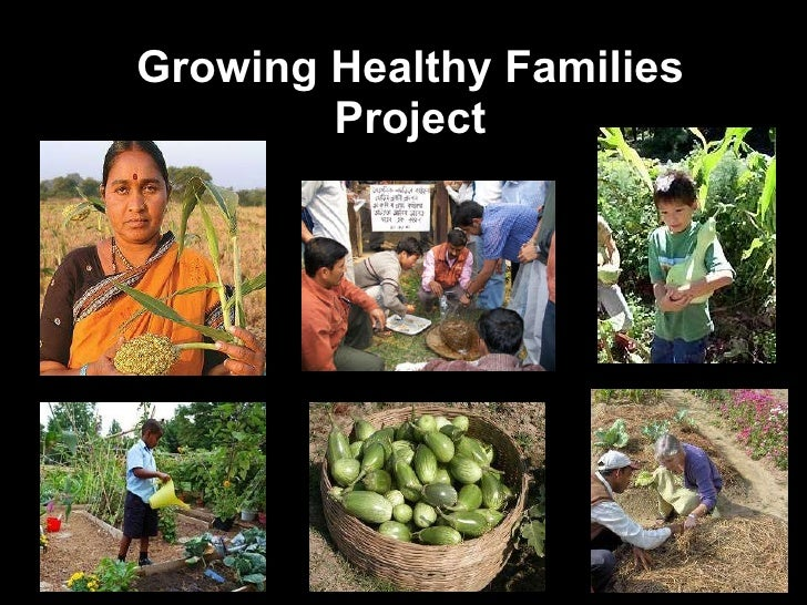 Growing Healthy Families Project