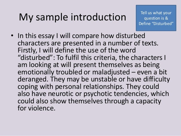Example of cbest essay