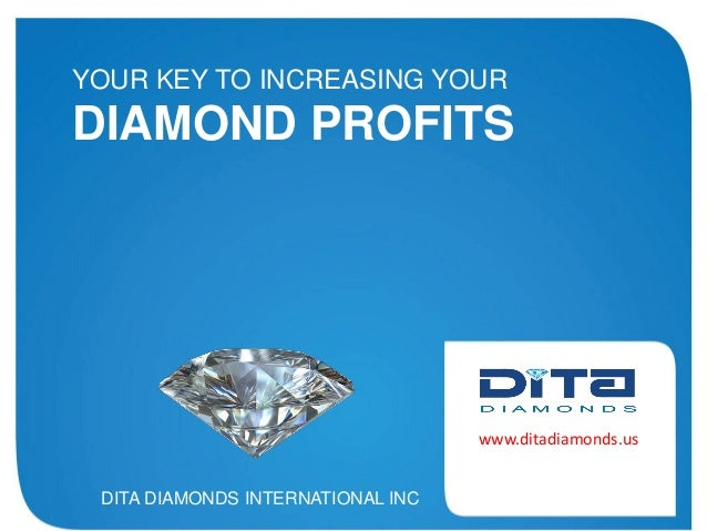 Dita diamonds international Inc_usa