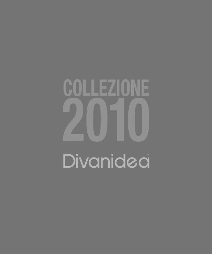 COLLEZIONE 2010