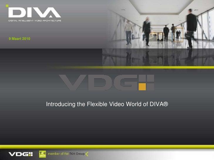 Diva Presentation