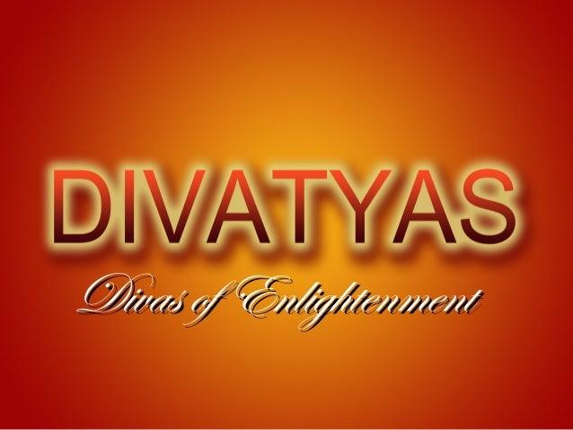Divas of EnlightenmentDivas of Enlightenment