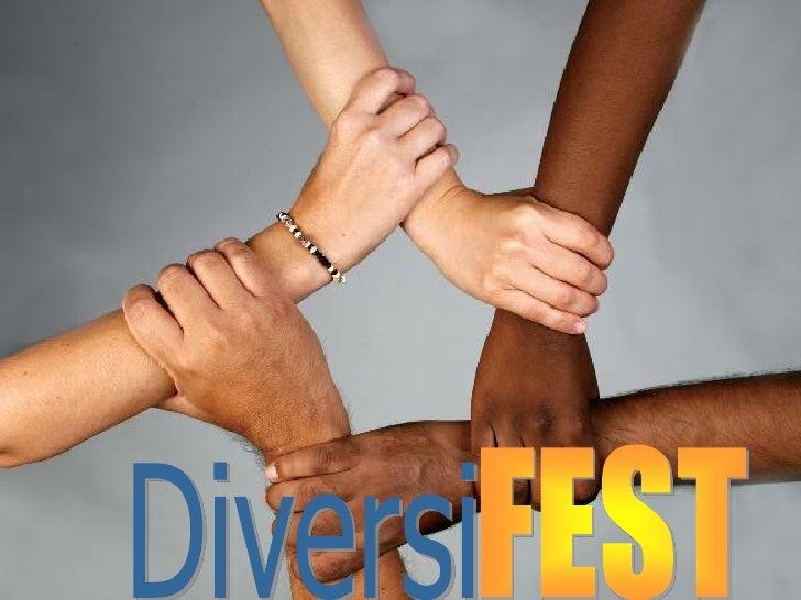 Diversifest