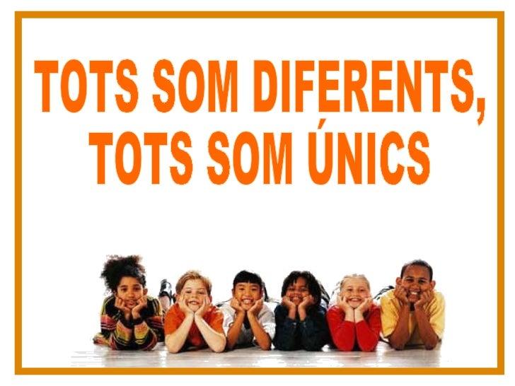 Diversitat cultural març 2011