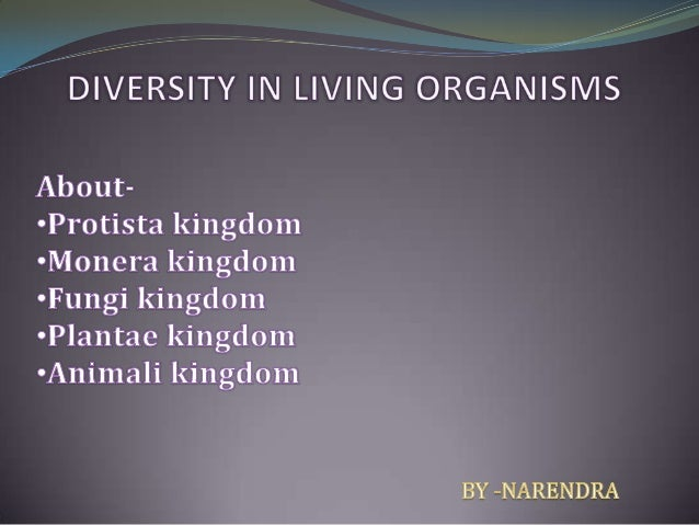 The hierarchy of classification – Groups :-  Living organisms have been broadly classified into five main kingdoms.  The...