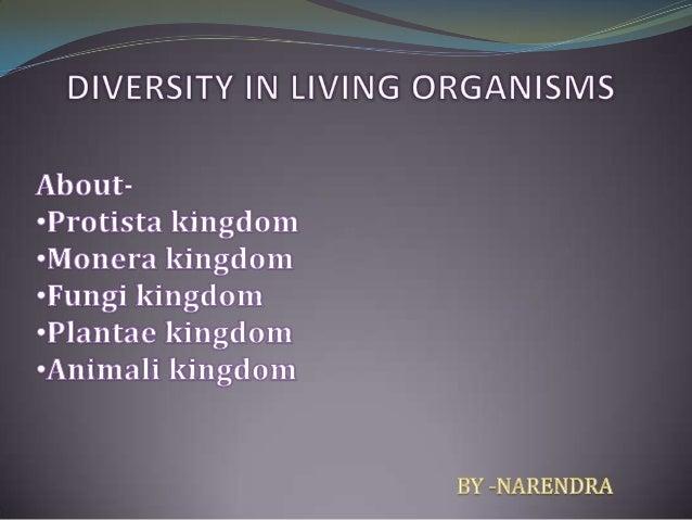 Piyush Mishra Diversity in living or...