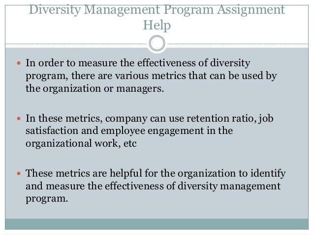 Diversity in medicine essay