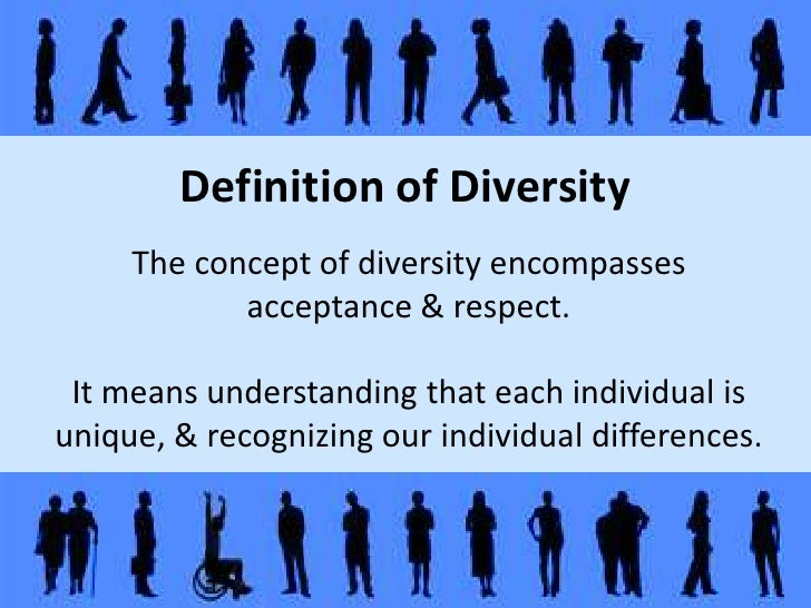 what is the meaning of cultural The definition of cultural diversity and understanding what is cultural diversity.