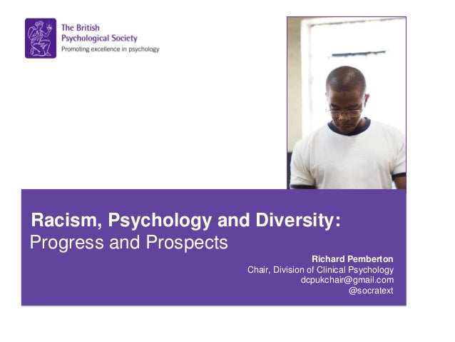 women and minorities in psychology Although ethnic minorities made significant contributions in psychology from the very beginning, women did not make any contributions until the last 50 years d both women and ethnic minorities made significant contributions to the field of psychology from the early years of its history.