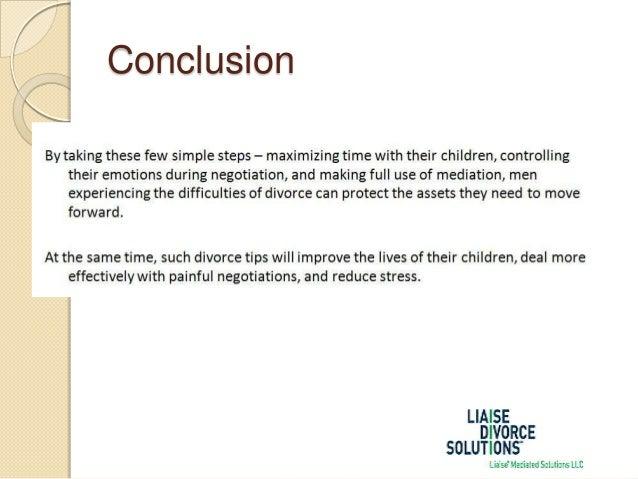 San Francisco Divorce Advice For Men Divorce Mediation
