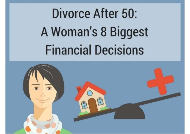 Divorce 50