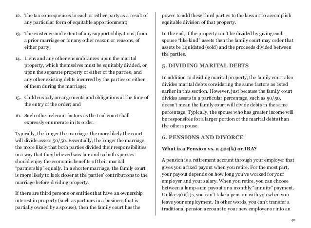 Write my effect divorce has on children essay