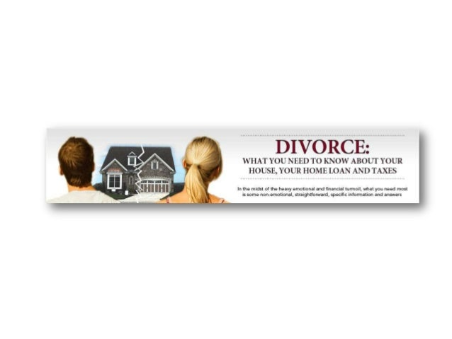 How to Avoid Costly Housing Mistakes During and After a Divorce