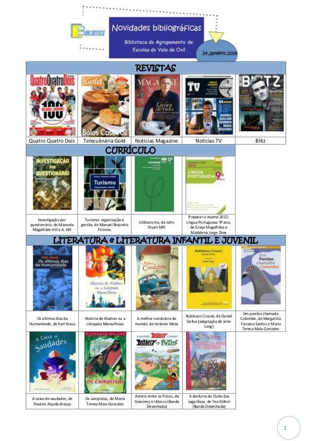REVISTAS  Quatro Quatro Dois  Teleculinária Gold  Notícias Magazine  Notícias TV  Blitz  CURRÍCULO  Investigação por quest...