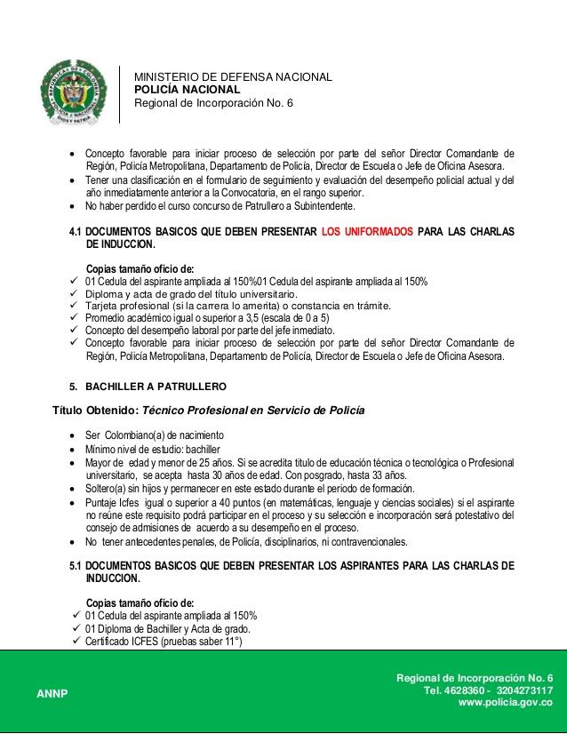 JORNADA DE INCORPORACION MUNICPIO DE SANTA FE DE ANTIOQUIA - POLIC�A �