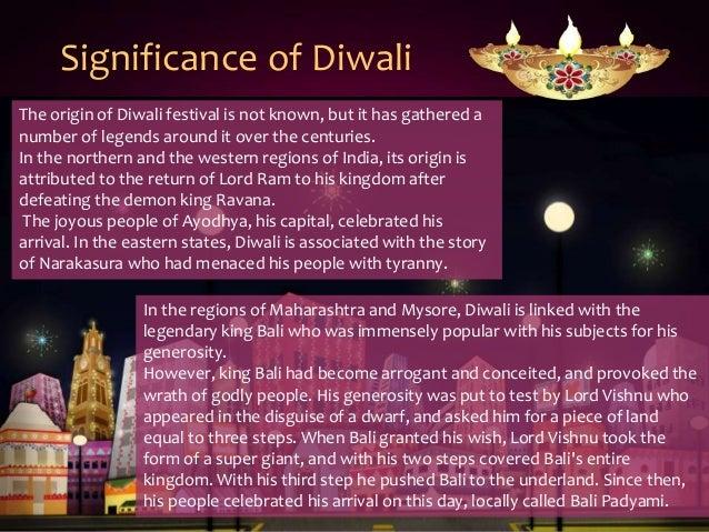 Essay on true spirit of diwali