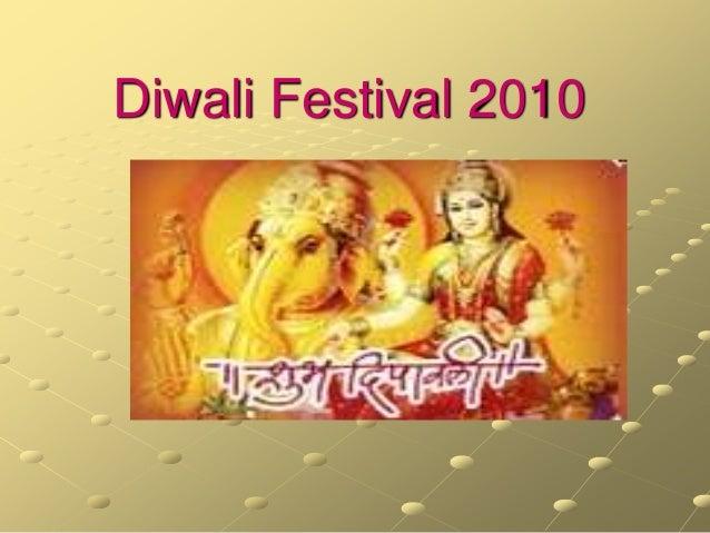 Diwali festival 2010   online diwali gift store