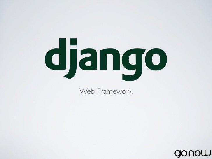 Oficina de Django