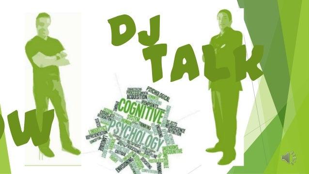 ow  DJ  talk