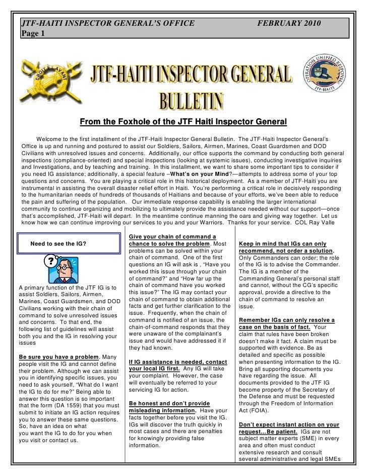 D:\Jtf H Ig Newsletter F Eb 2010v2