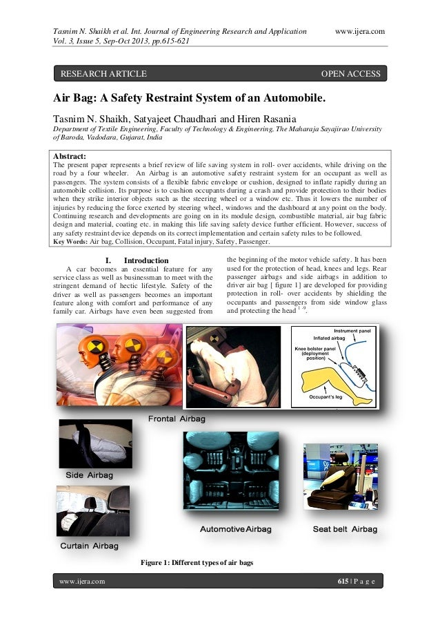 Tasnim N. Shaikh et al. Int. Journal of Engineering Research and Application www.ijera.com Vol. 3, Issue 5, Sep-Oct 2013, ...