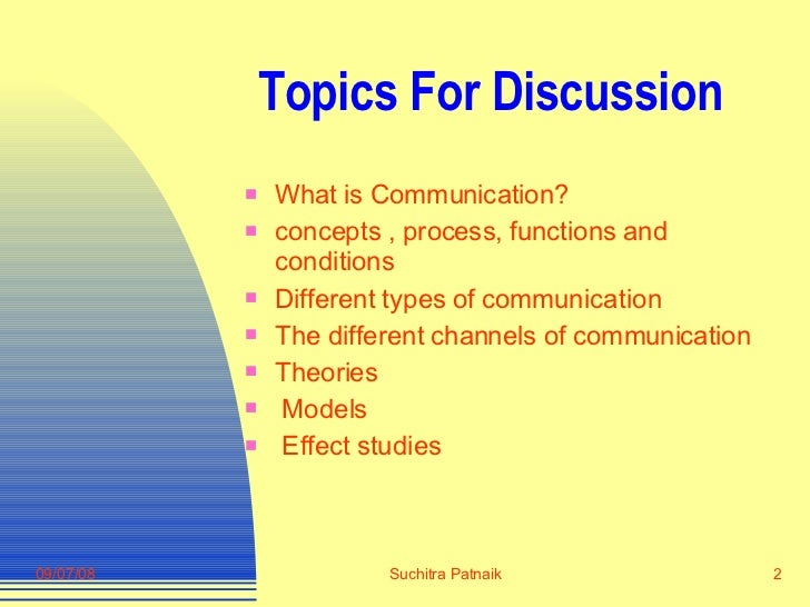 Select one idea, concept, or theory related to human communication that I can use for an essay.?