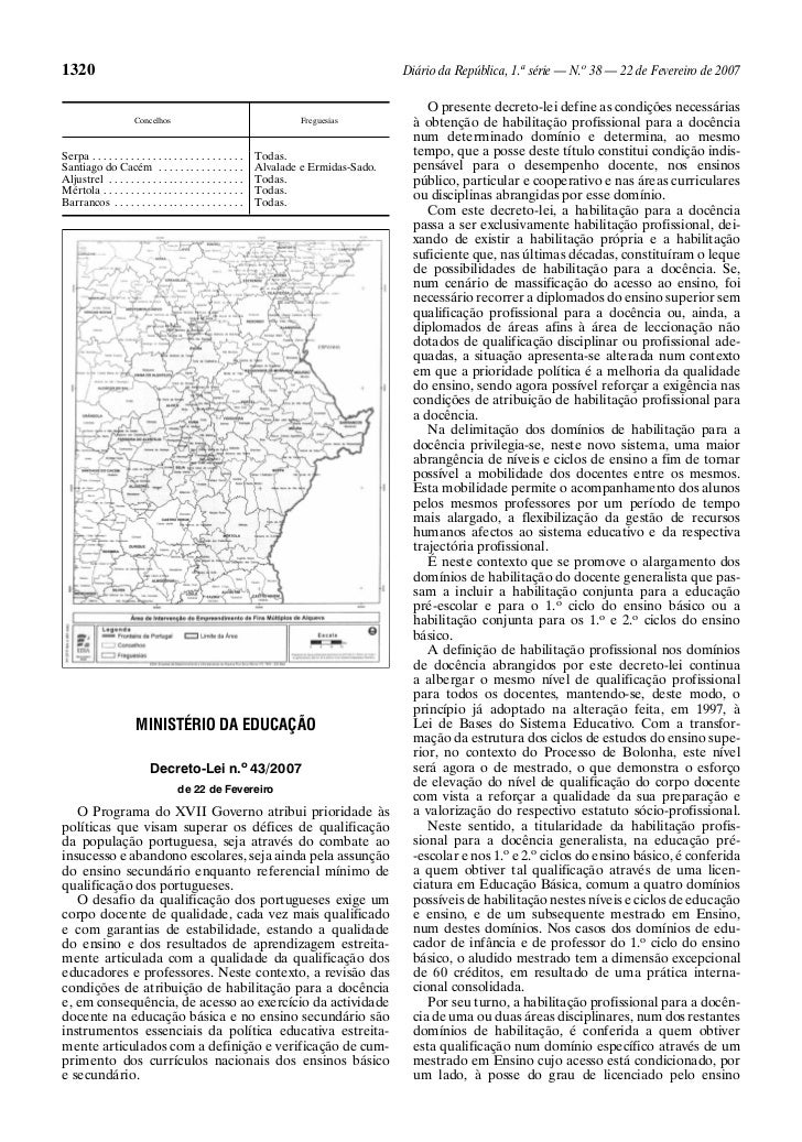 1320                                                                                       Diário da República, 1.a série ...