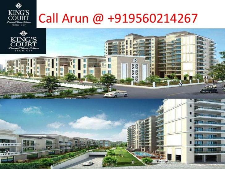 DLF Kings Court Greater Kailash II   +919560214267   Delhi