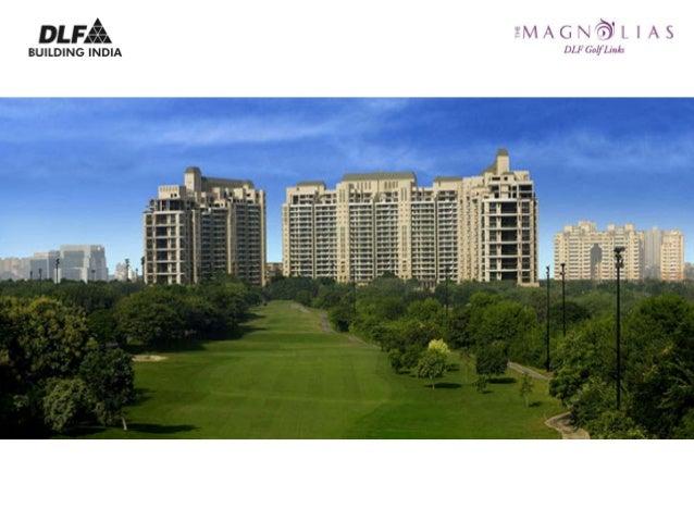 DLF Magnolias Apartments on Rent Gurgaon