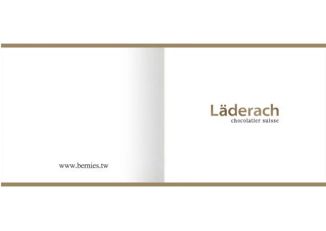 Laderach(娜德諾)Dm