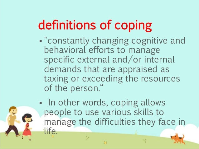 How to Cope With a Controlling Person recommend