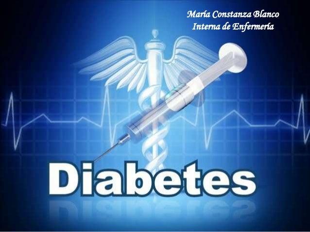 Diabetes Mellitus I y II GES